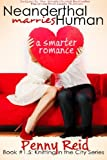 Neanderthal Marries Human: A Smarter Romance (Knitting in the City #1.5)
