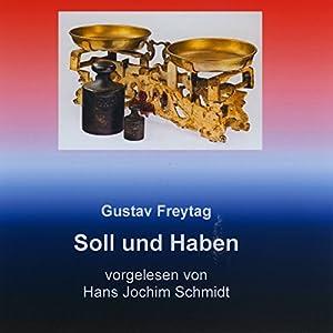 Soll und Haben Audiobook