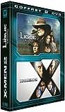 echange, troc X-Men 2 / La Ligue des gentlemen extraordinaires - Bipack 2 DVD