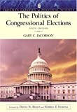 Politics of Congressional Elections (Longman Classics Series), The (6th Edition) (0321100409) by Gary C. Jacobson