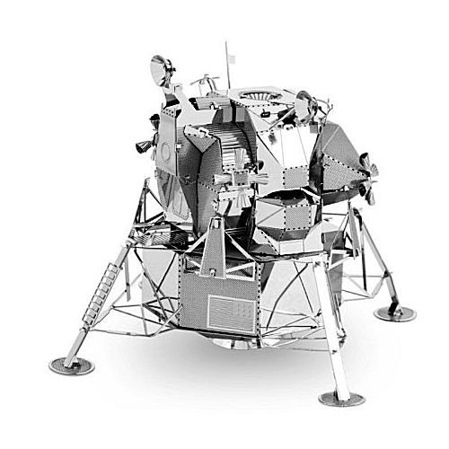 smartec24-3D-Nano-Metallmodell-Apollo-Miniatur-3D-Modellbausatz-aus-Metallstanzteilen-Kein-Kleben-oder-Lten-erforderlich-inkl-Montageanleitung
