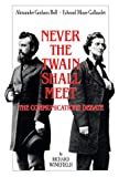 img - for Never the Twain Shall Meet: Bell, Gallaudet, and the Communications Debate book / textbook / text book