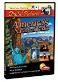 America's National Parks Digital Pictures Reviews