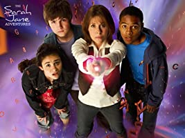 Sarah Jane Adventures Season 1