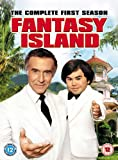 Fantasy Island : Complete Season 1 (4 Disc Box Set) (Exclusive to Amazon.co.uk) [DVD]