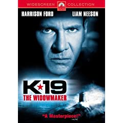 K-19 The Widowmaker with Harrison Ford
