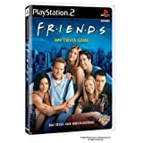 "Friends - The Trivia Gamevon ""Warner Interactive"""