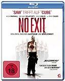 Image de No Exit (Blu-ray) (USK 18)
