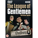 The League of Gentlemen -- Christmas Special [DVD] [1999]by Mark Gatiss