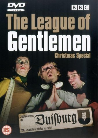 The League of Gentlemen -- Christmas Special