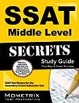 SSAT Middle Level Secrets Study Guide...
