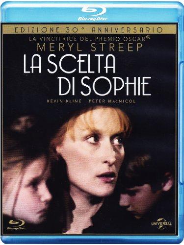 La scelta di Sophie(edizione 30' anniversario) [Blu-ray] [IT Import]