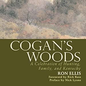 Cogan's Woods Audiobook