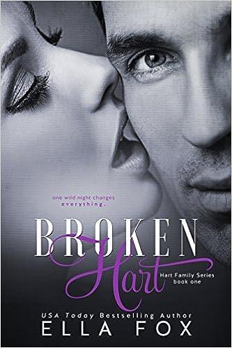 Free – Broken Hart