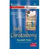 Randall prideby Judy Christenberry