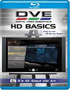Digital Video Essentials [Blu-ray]