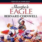 Sharpe's Eagle | [Bernard Cornwell]
