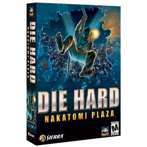 Die Hard Nakatomi Plaza - Highly Compressed (250Mb Only)