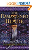 The Damascened Blade (Joe Sandilands Murder Mystery)