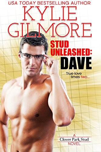 Stud Unleashed: Dave (Clover Park STUDS, Book 3)