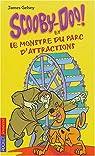 Scooby-Doo et le Monstre du parc d'attractions, tome 9