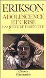 """Afficher """"Adolescence et crise"""""""