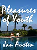 img - for Pleasures of Youth (American Pride & Prejudice) book / textbook / text book