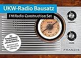UKW-Radio-Bausatz-FM-Radio-Construction-Set-Der-Komplettbausatz-mit-Steckplatine-und-allen-Bauteilen-Buld-your-own-FM-radio-without-soldering-DeutschEnglisch