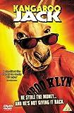 Kangaroo Jack [DVD]