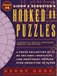 Simon & Schuster's Hooked on Puzzles:...