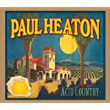 Acid Countryby Paul Heaton