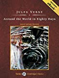 Around the World in Eighty Days, with EBook