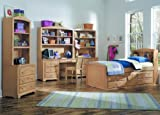 Homelegance B827 Truckee Captain Bedroom Collection - Maple
