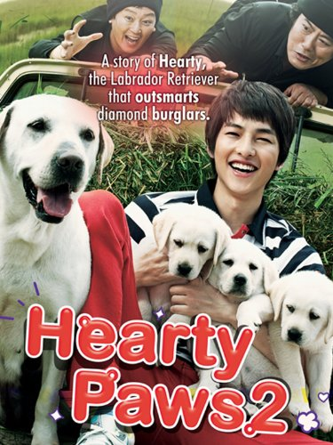 Hearty Paws 2 (English Subtitled) (Amazon Prime Movies Taken 2 compare prices)