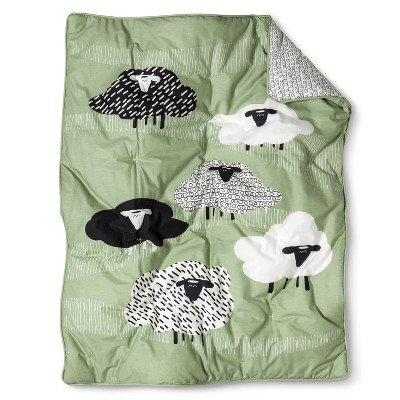 Room 365 Counting Sheep 3pc Crib Set