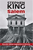 echange, troc Stephen King - Salem