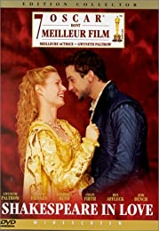 Shakespeare In Love - Édition Collector