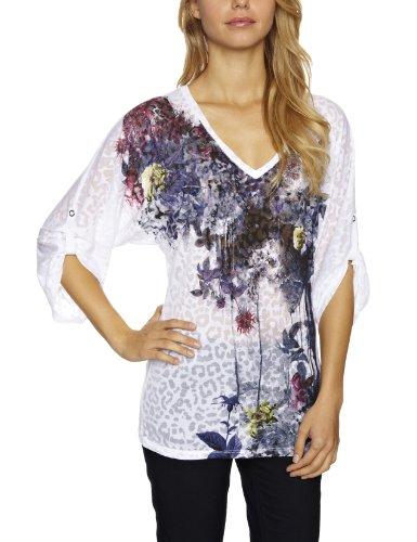 Firetrap Marianne Garden Printed Women's T-Shirt