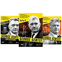 George Gently Bundle Package