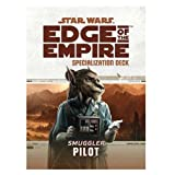 Pilot Specialization Star Wars Edge of the Empire Specialization Deck