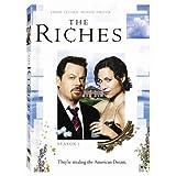The Riches - Season 1 ~ Minnie Driver