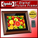 Opteka Digital Photo Frame - ILW8