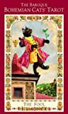 Baroque Bohemian Cats' Tarot (deck with booklet) (Cards & Booklet)