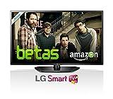 "LG 47LN5750 47"" TV 1080p 120Hz"