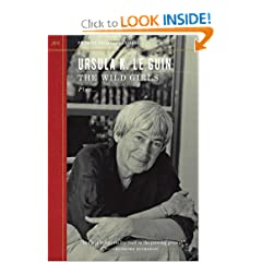 The Wild Girls (Outspoken Authors) by Ursula K. Le Guin