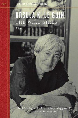 The Wild Girls (Outspoken Authors)
