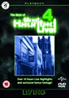 Most Haunted Live: Best Of - 4 [DVD]