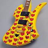 Burny バーニー MG145S/HY エレキギター 【ビビット南船橋店】 【アウトレット】 【hide】