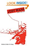 Just Wars: From Cicero to Iraq