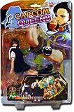 Queens Akira School Uniform Action Figures